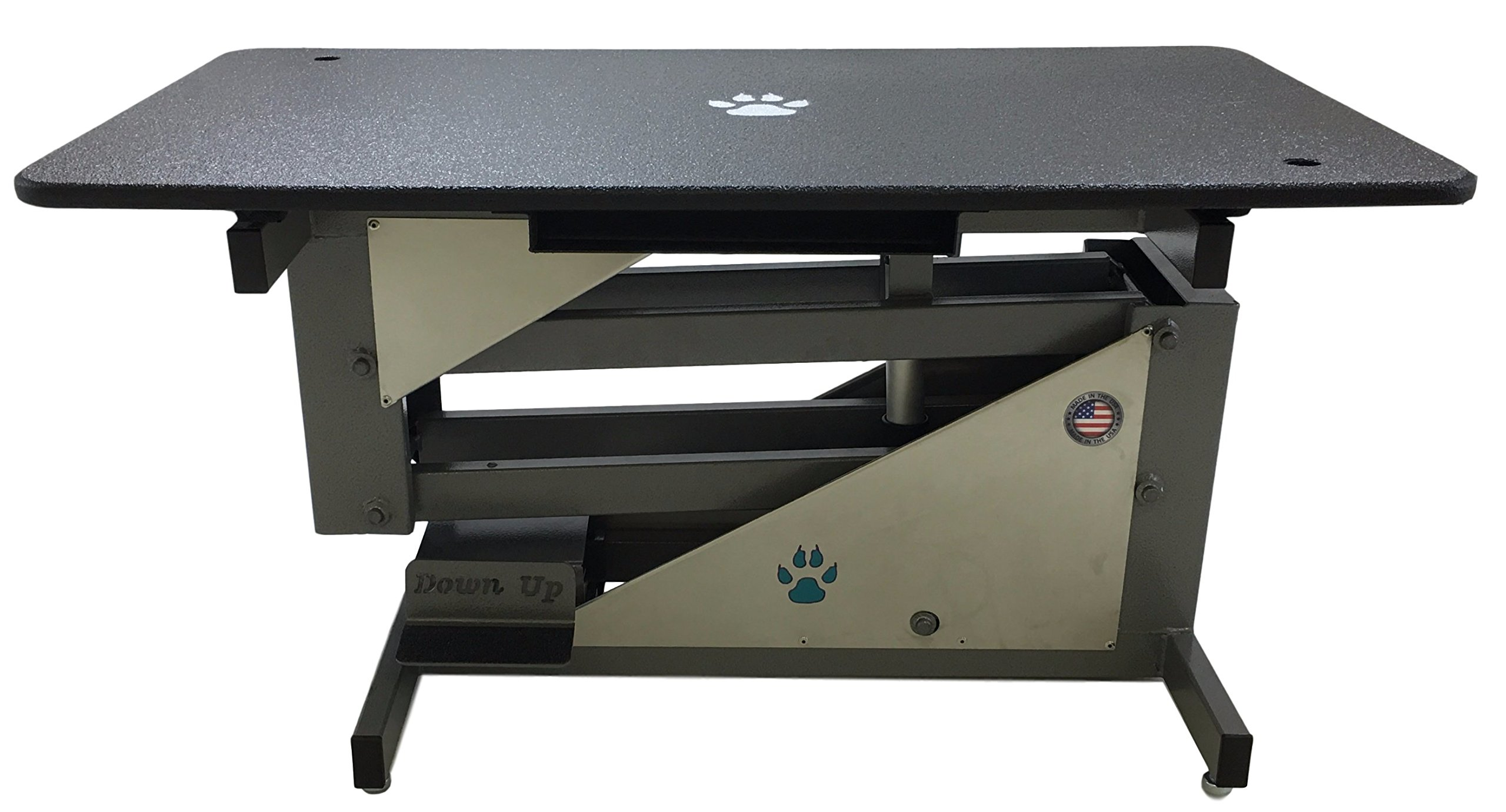Groomer's Best Electric Grooming Table for Pets, 24 by 42-Inch by Groomer's Best (Image #3)