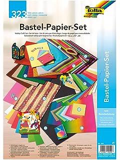 Folia Flauschfedern 10 g farbig sortiert zum basteln verzieren dekorieren