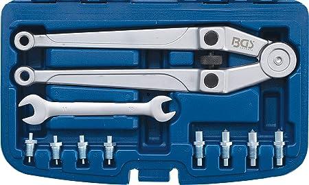 BGS 1184-30x32 Llave fija doble 30x32 mm