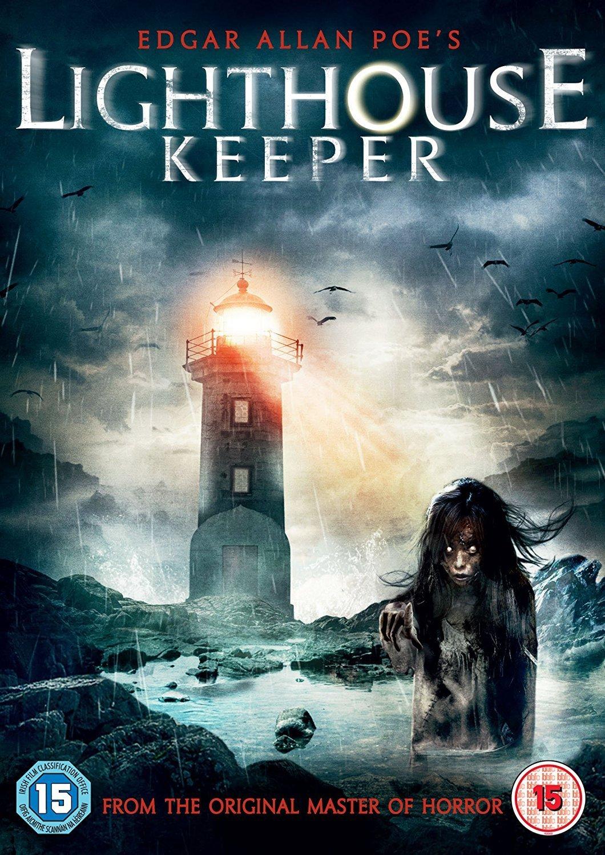 Amazon.com: The Lighthouse Keeper [DVD]: Movies & TV