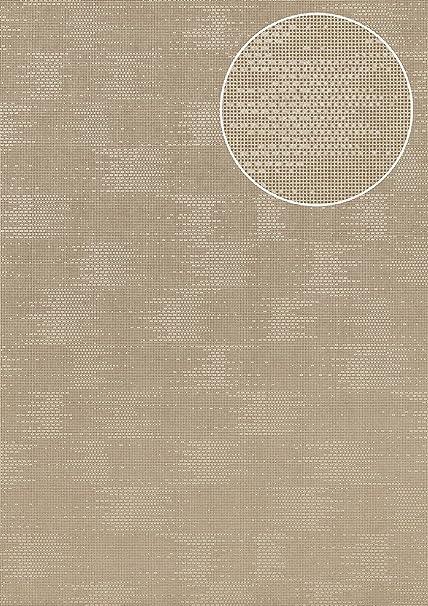 Tone On Wallpaper Wall Atlas COL 499 7 Non Woven Textured