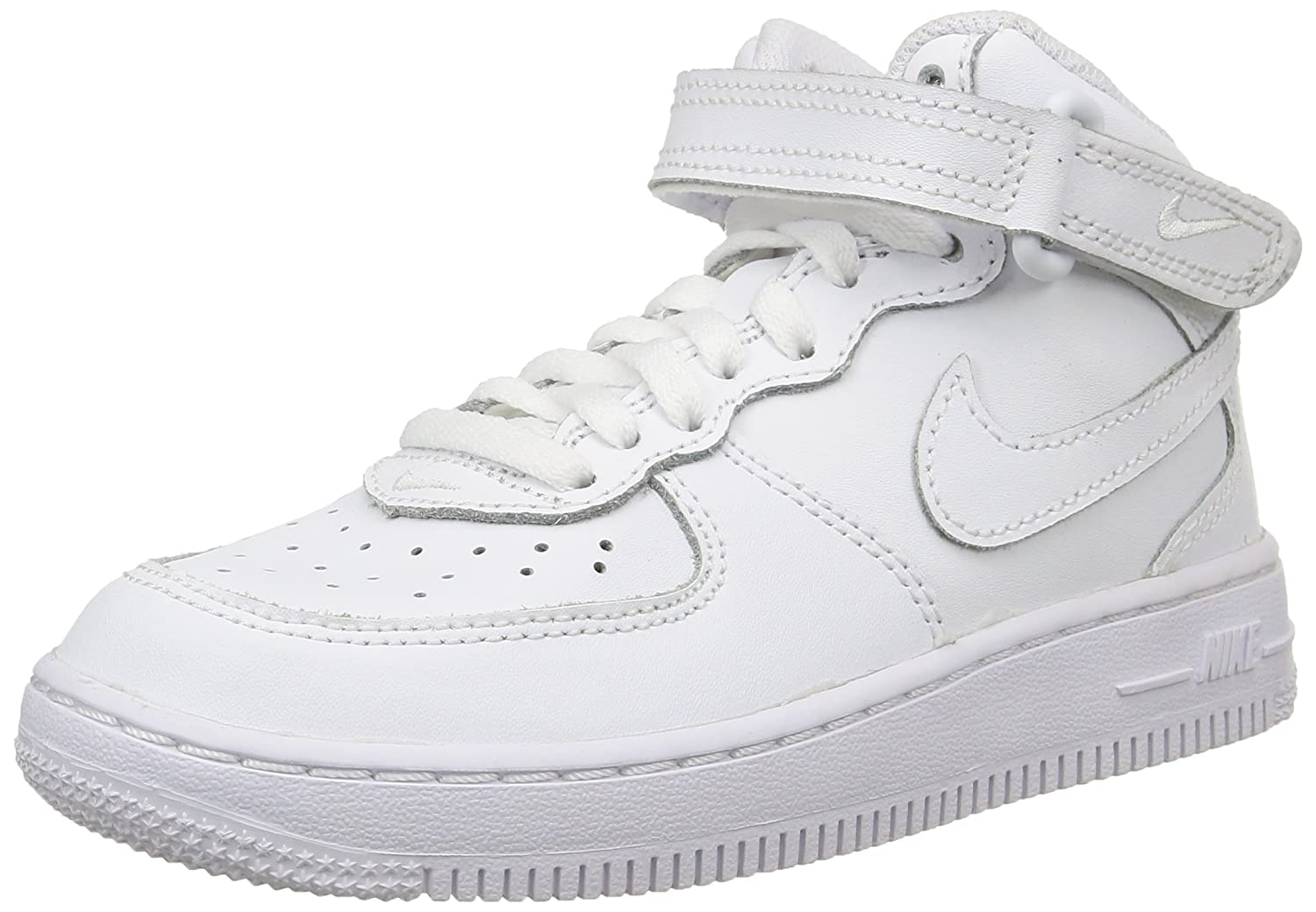 5f0ae0589c5 Amazon.com | Nike Air Force 1 Lv8 (gs) Big Kids | Basketball