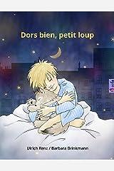 Dors bien, petit loup (www.childrens-books-bilingual.com) (French Edition) Kindle Edition
