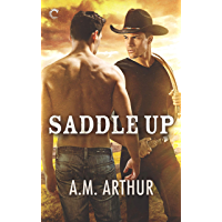 Saddle Up (Clean Slate Ranch Book 3)