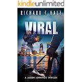 Viral (A Jaxon Jennings Detective Mystery Thriller Series Book 9)