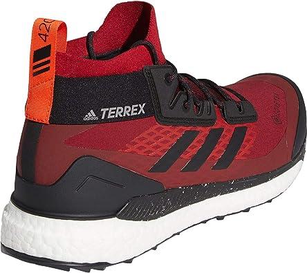 adidas Terrex Free Hiker Gore Tex Scarpe da Passeggio SS20