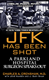 JFK Has Been Shot