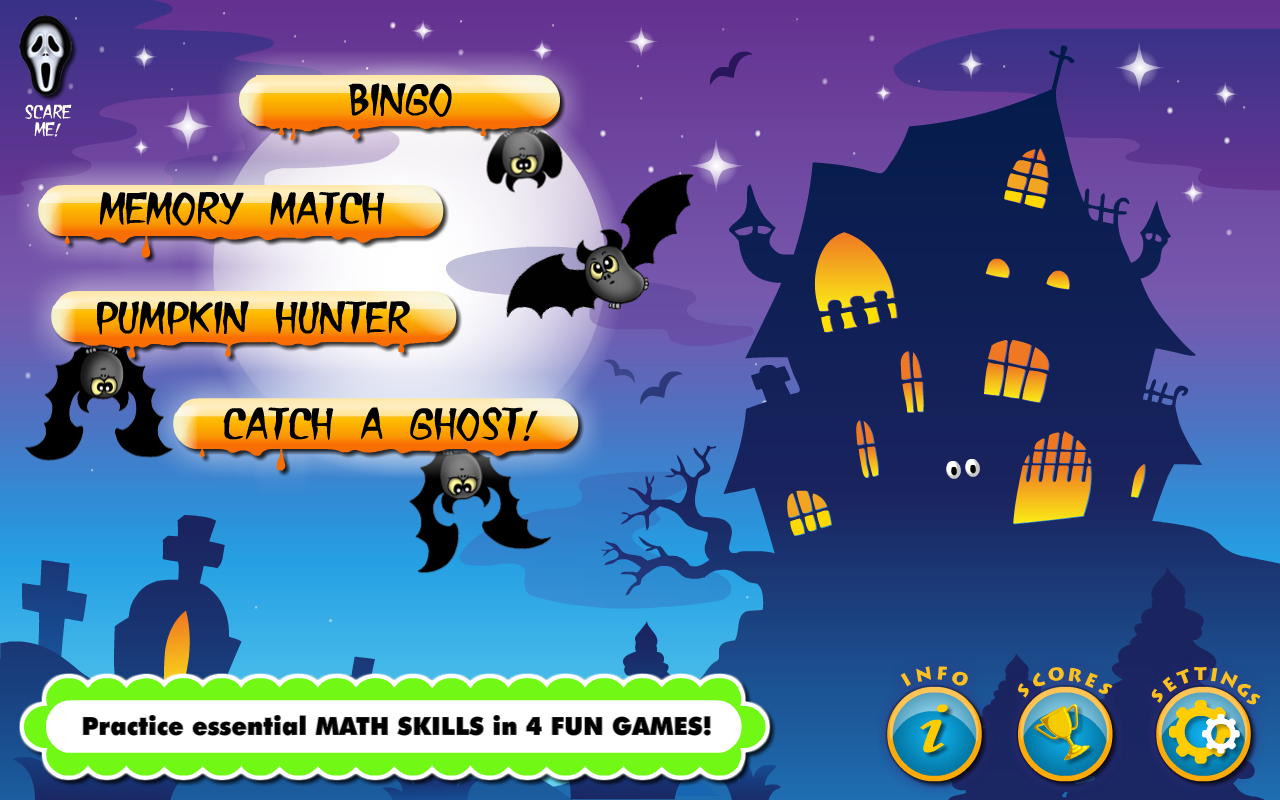 Amazon.com: Math Bingo and Math Drills Challenge Learning Games for ...