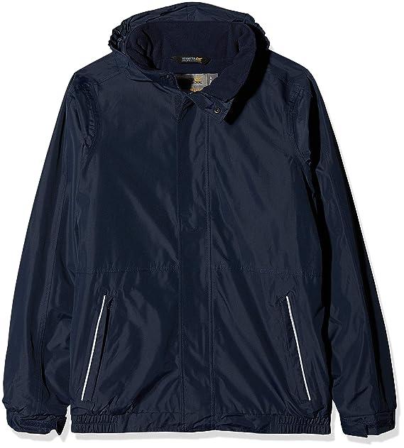 1dca984cb Kids Dover Jacket (5 colours)  Regatta  Amazon.co.uk  Clothing