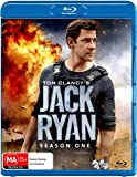 Jack Ryan (Tom Clancy's): Season 1 (Blu-ray)