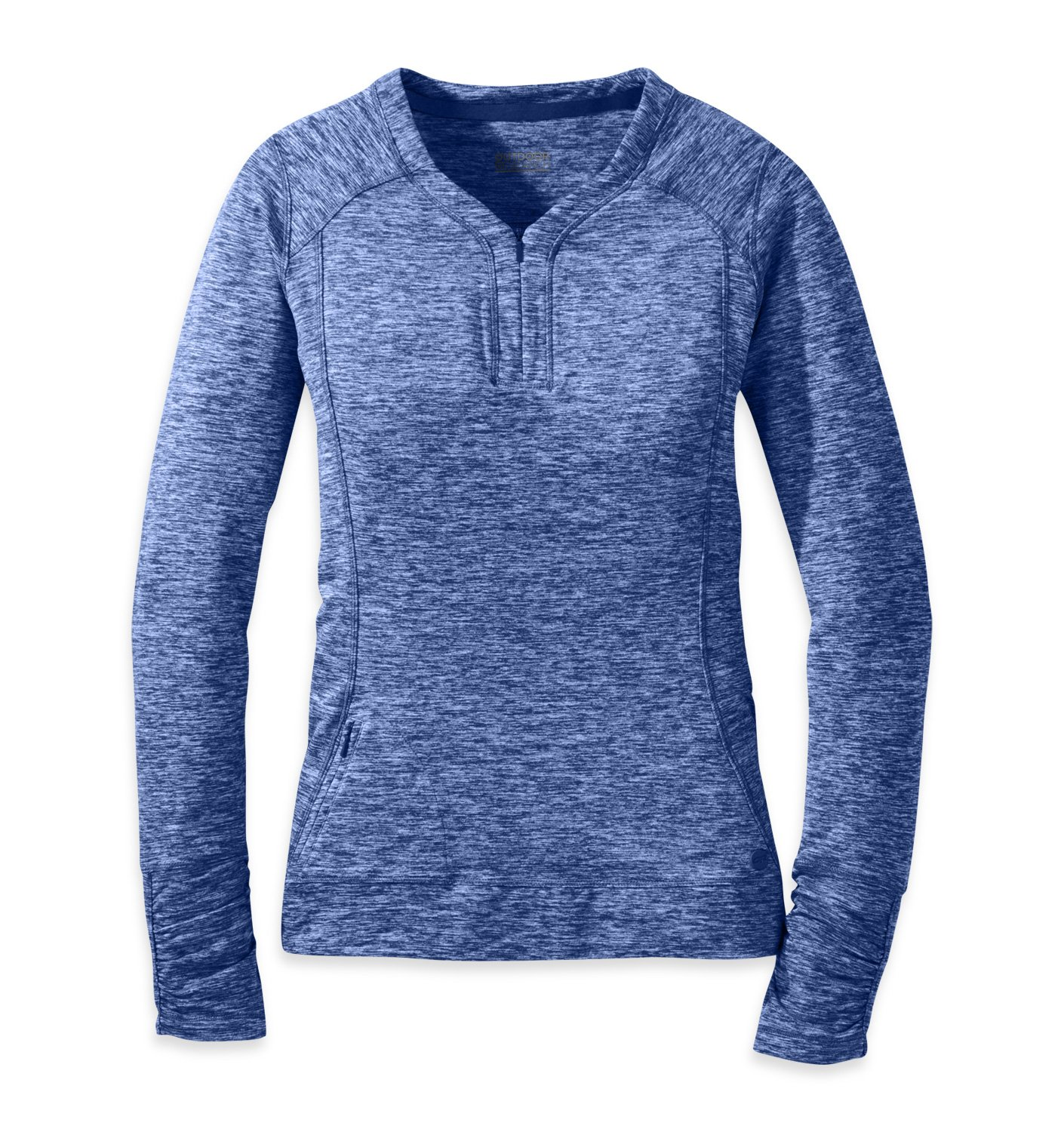 Outdoor Research Women's Melody L/S Shirt, Baltic, Small by Outdoor Research