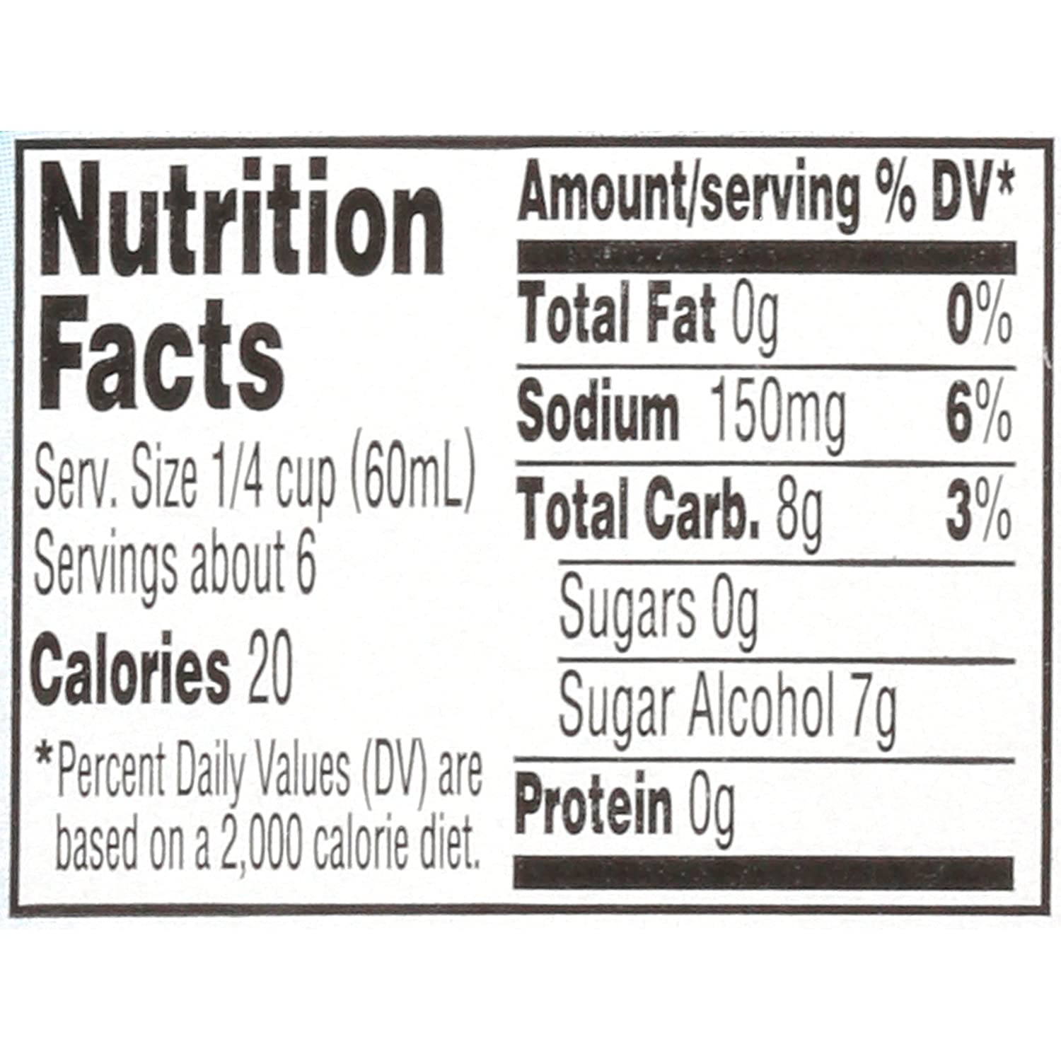 Amazon.com : Log Cabin Syrup, Sugar Free, 12 Ounce (Pack of 12 ...