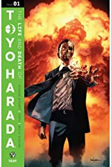The Life and Death of Toyo Harada #1 Kindle Edition