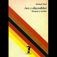 Arte y objetualidad: Ensayos y reseñas (La balsa de la Medusa nº 141) (Spanish Edition)