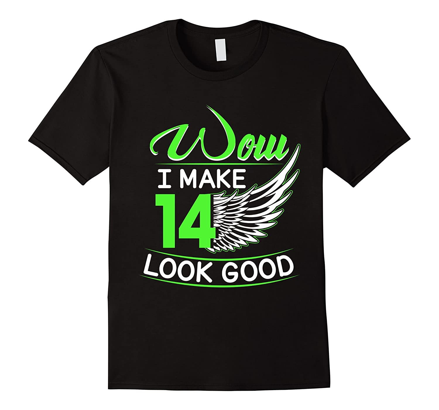 Meaningful Birthday Gift For 14 Years Old T Shirt CL