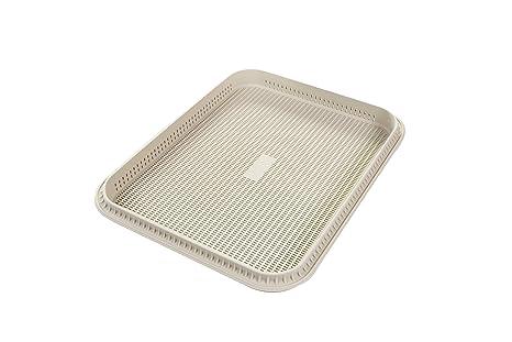Amazon.com: Silikomart Focaccia Pan molde de silicona ...
