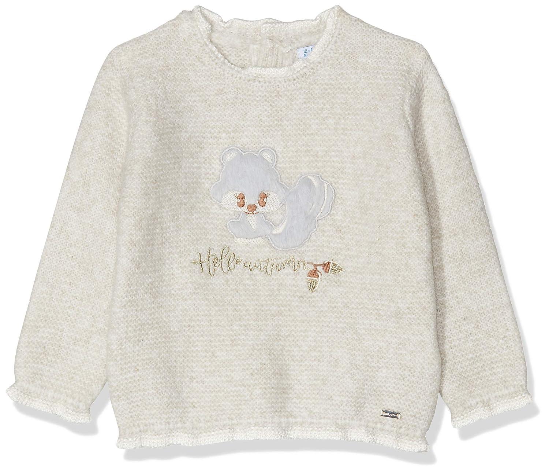 Mayoral Baby-M/ädchen Pullover Kinder