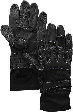 Outdoor Research Women/'s Rockfall Weapons Handling Gloves Coyote Medium
