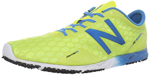 New Balance MRC5000 - Zapatillas de Running para Hombre, tamaño 47,5 UK, Color Gelb: Amazon.es: Zapatos y complementos