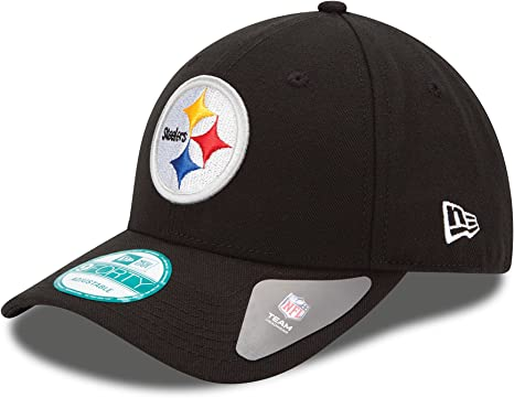 New Era The League Pittsburgh Steelers Team Gorra, Hombre ...