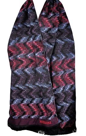 vendita calda a basso costo nuovo stile di Missoni Designer Schal Scarf Scialle Sciarpa 36 x 173 x 2 ...