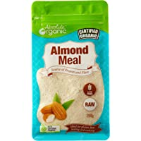 Absolute Organic Almond Meal, 250g