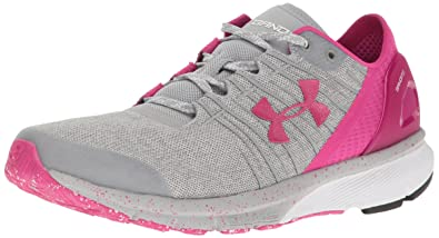 huge discount b0d61 4251a Under Armour Women's UA W Charged Bandit 2 Running Shoes