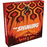 The Shining Board Game   Horror Board Game   Cooperative Board Game   Strategy Board Game for Adults and Teens   Ages 17 and
