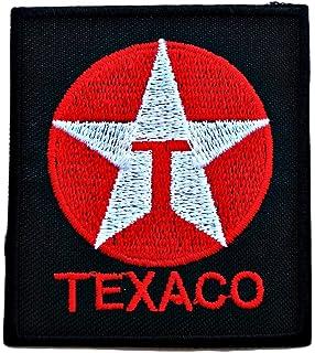 Amazon com: TEXACO Motor Oil Fuel Gas Station Pump Logo Sign