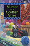 Murder in a Scottish Shire (A Scottish Shire Mystery Book 1)