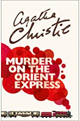 Murder on the Orient Express (Poirot) Kindle Edition