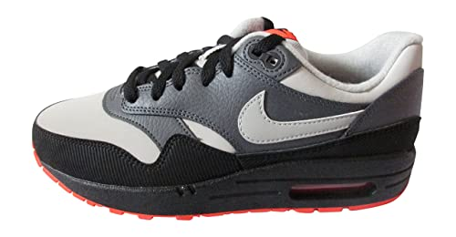 NIKE Air Max 1 (GS) Trainers 555766 Sneakers Shoes (UK 5.5