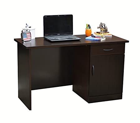 Mubell Nidsons Computer Table - 4 Feet X 2 Feet Large Top