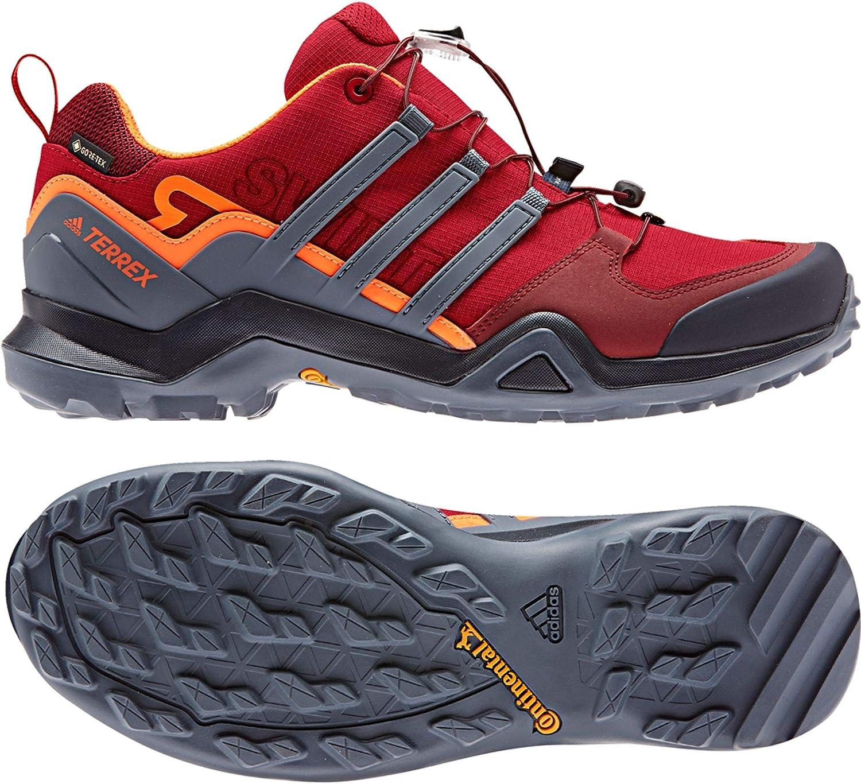 Adidas Terrex Swift R2 Gore-Tex Zapatilla De Trekking - AW19 ...