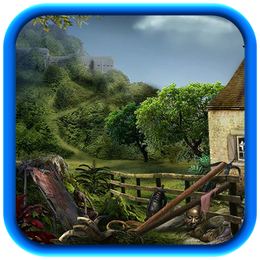 Staff of Grace - Seek and Find Free Game (Kindle Hidden Object Games)
