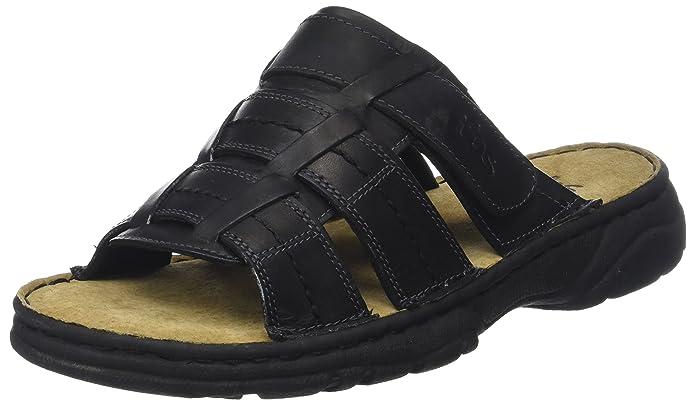 Mens Refrin Open Toe Sandals TBS tbjp5