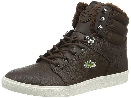 buy popular 20300 7c50e Lacoste ORELLE PUT Herren Hohe Sneakers
