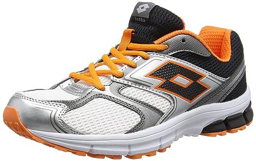 Lotto ZENITH VII, Zapatillas de Running Hombre: Amazon.es: Zapatos y complementos