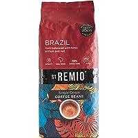 St REMIO Coffee Brazil 1KG Beans, 1 kg
