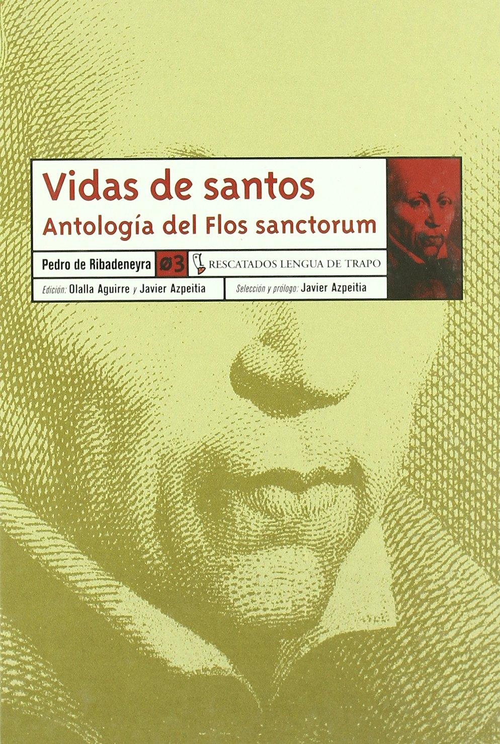 Download Vida de Santos - Antologia del Flos Sanctorum (Spanish Edition) PDF