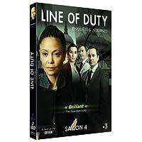 LINE OF DUTY Saison 4