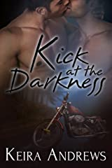 Kick at the Darkness: Shifter Gay Romance Kindle Edition
