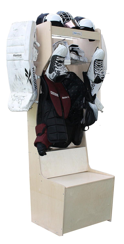 Hockey And Sports Equipment Dryer Rack   PROstall Locker, Hockey   Amazon  Canada