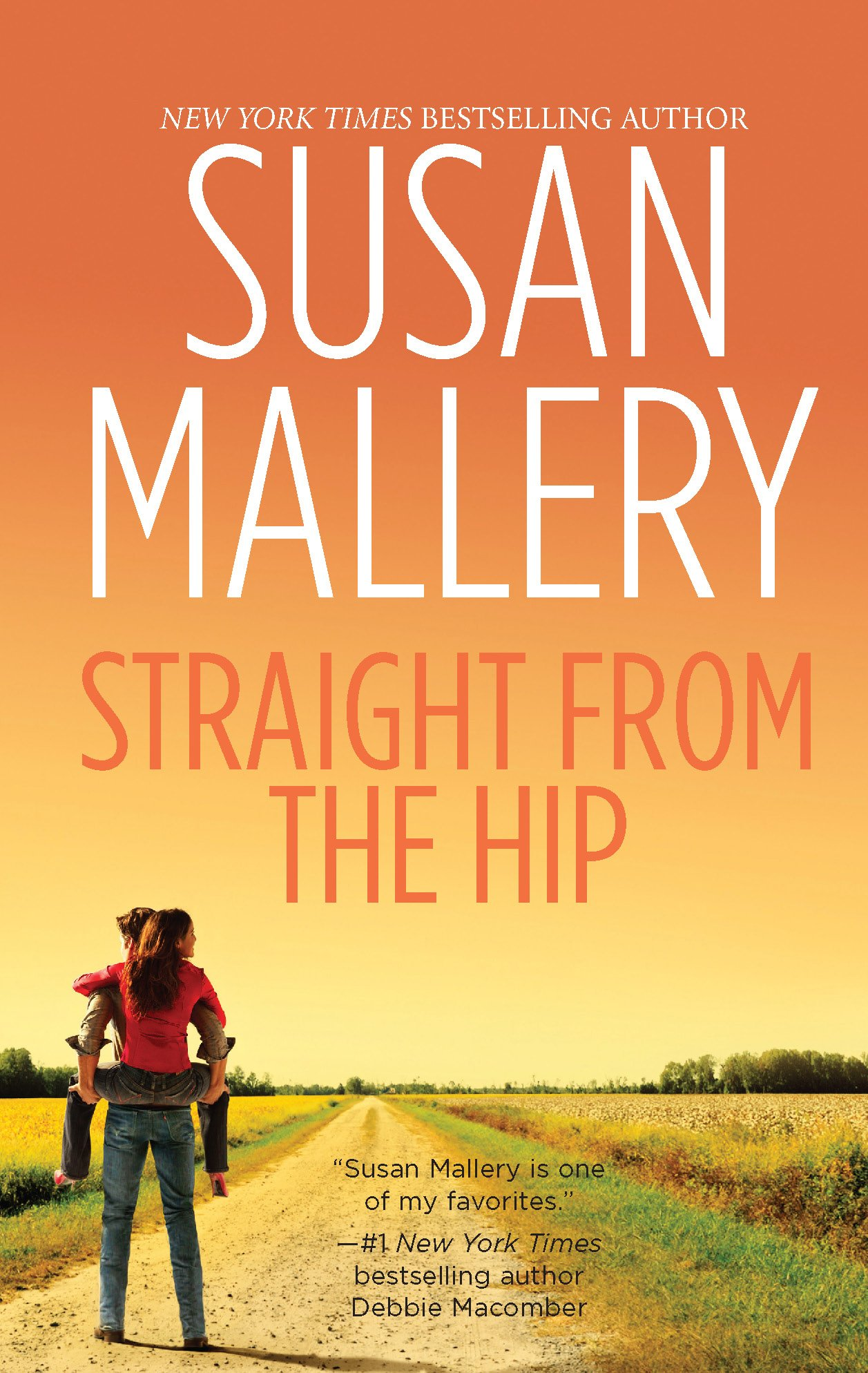 Download Straight from the Hip (Lone Star Sisters, Book 3) ebook