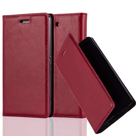 1 opinioni per Sony Xperia Z3 COMPACT Custodia di Libro