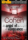 Angel of Vengeance (Agnes Carmichael Mysteries Book 2)