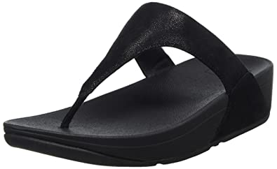 b669ccee0 FitFlop Women s Shimmy Suede Toe-Thong Sandals Flip-Flop