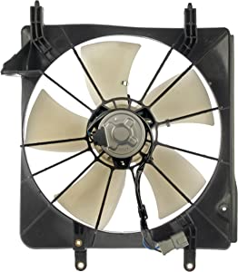 Dorman 620-258 Radiator Fan Assembly