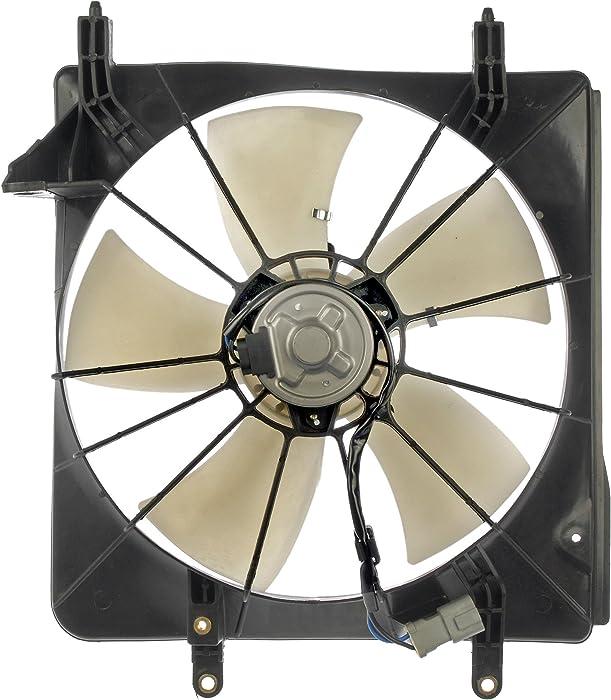 Dorman 620-258 Radiator Fan Assembly
