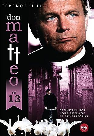 Don Matteo: Set 13